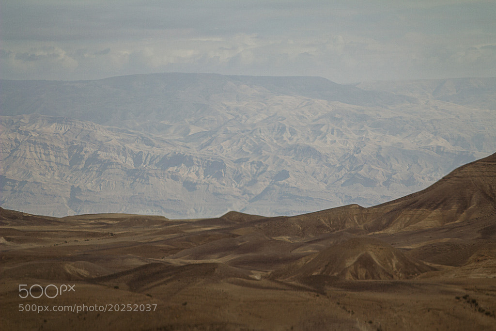Photograph Israel, Judaean Desert by Mikhail Plotnik on 500px