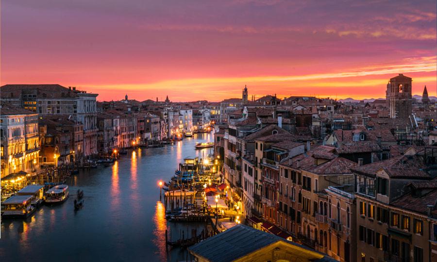 Venise Overview