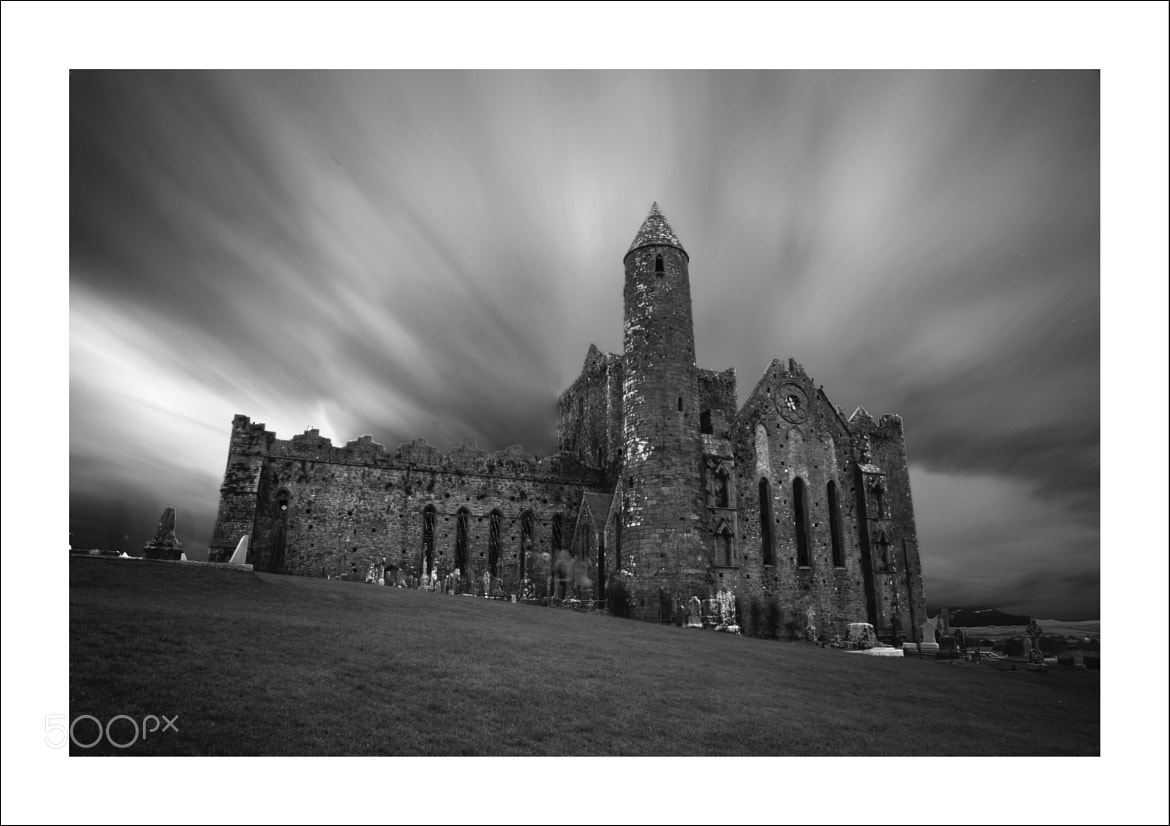 Photograph Rock of Cashel by resel  on 500px