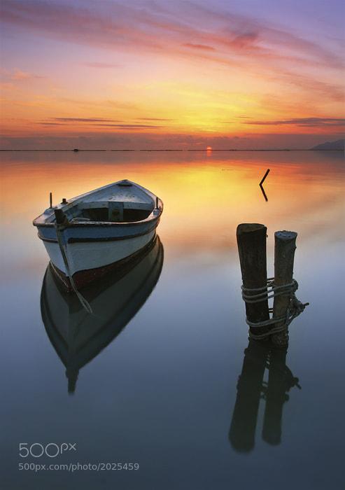 Photograph Solitude by kani polat on 500px