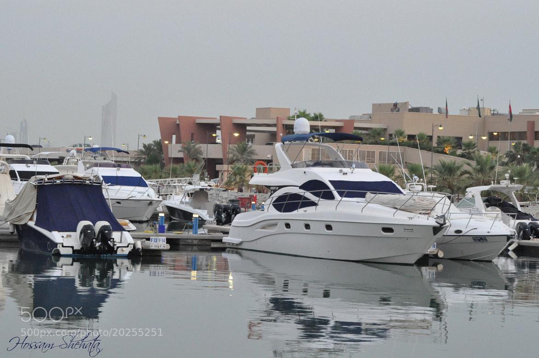Photograph Marina Morning by Hossam Eldin Shehata on 500px