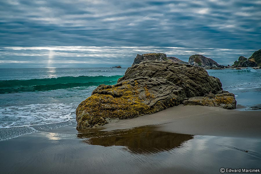 Photograph Crystal Shore by Edward Marcinek on 500px