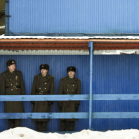 Russia: Body & Soul