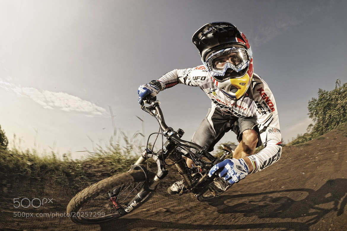 Photograph  Ride close and fast by daniel vojtech on 500px