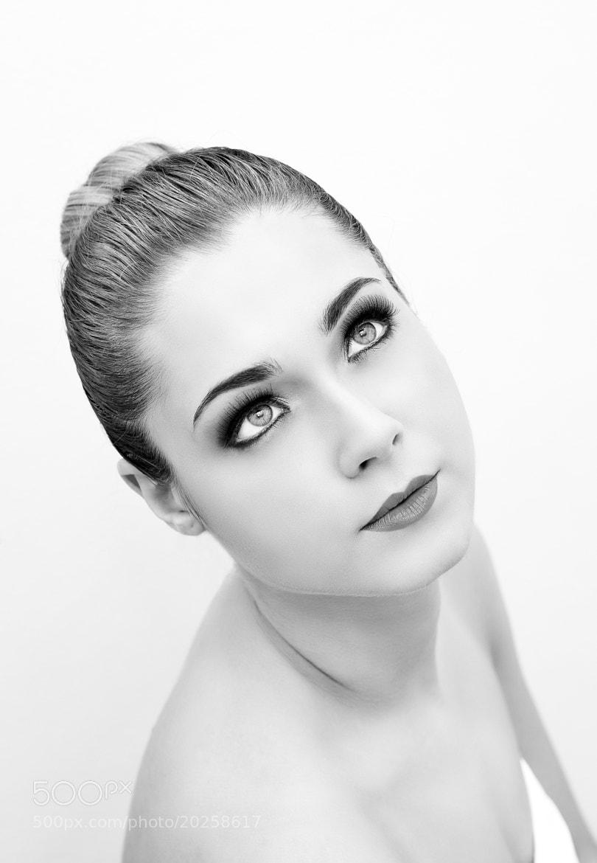 Photograph MakeUp Model (3) by Tatiana Chernykh on 500px