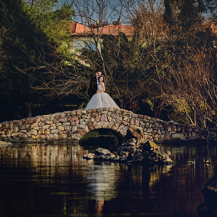 Wedding, Canon EOS 6D, Canon EF 70-200mm f/4 L IS USM