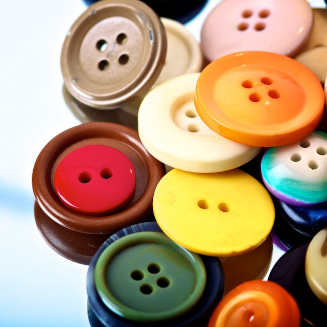 Photograph Boutons by Isabelle Langlois on 500px