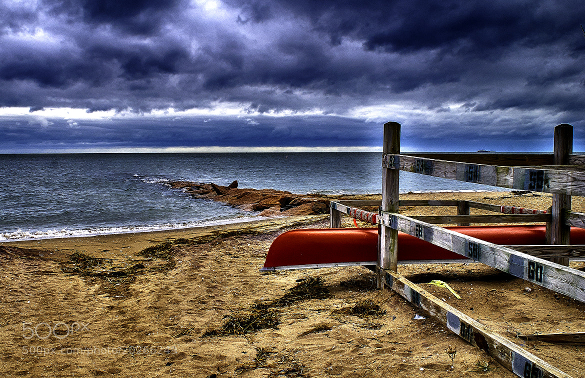 Photograph The Last Boat by esplugues on 500px