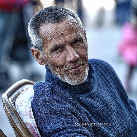 Kyrenia Cyprus Oldharbour Mr.Erol
