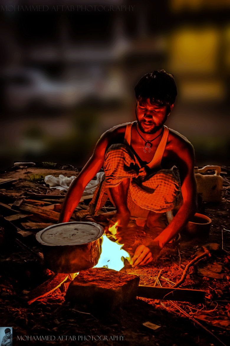 Photograph the stranger by Mohammed Aftab on 500px