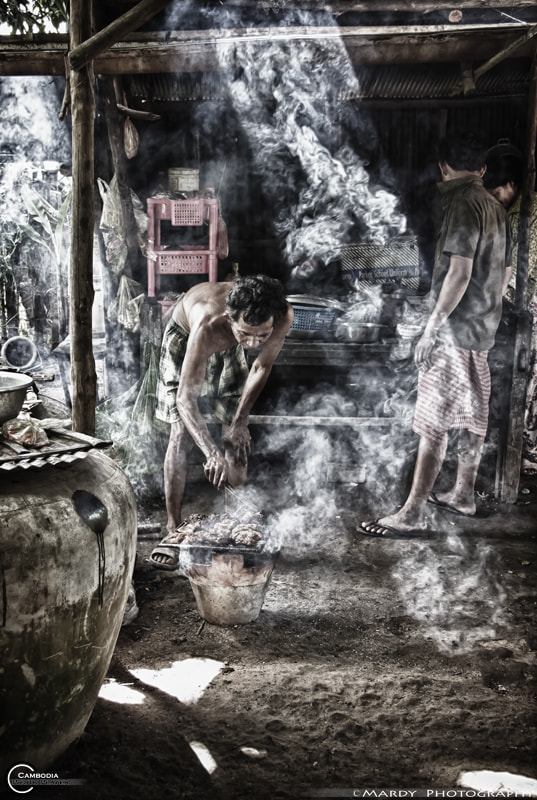 Photograph Time To Cook! by Mardy Suong Photography on 500px