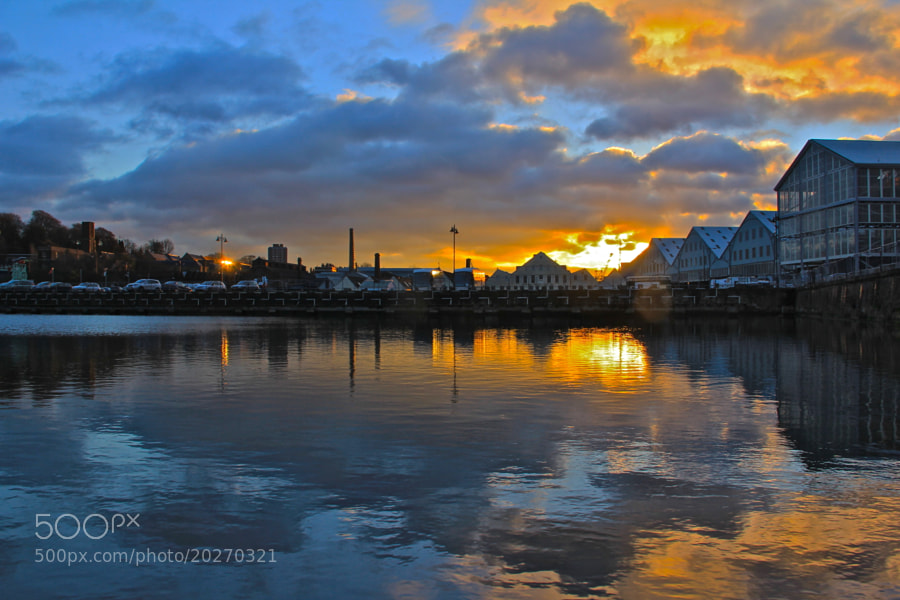 Photograph Historic Dockyard,Chatham by Poh Huay Suen on 500px