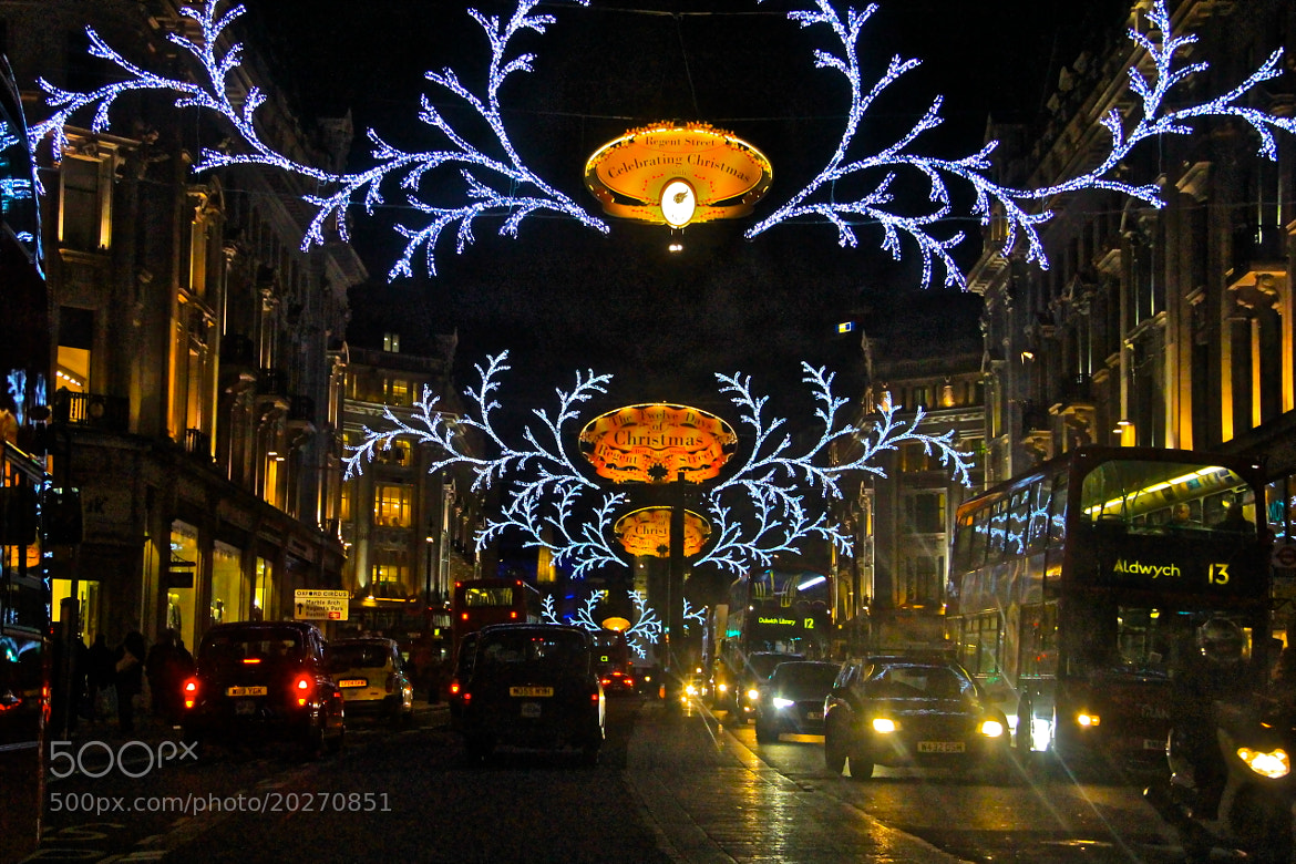 Photograph Christmas is here by Poh Huay Suen on 500px