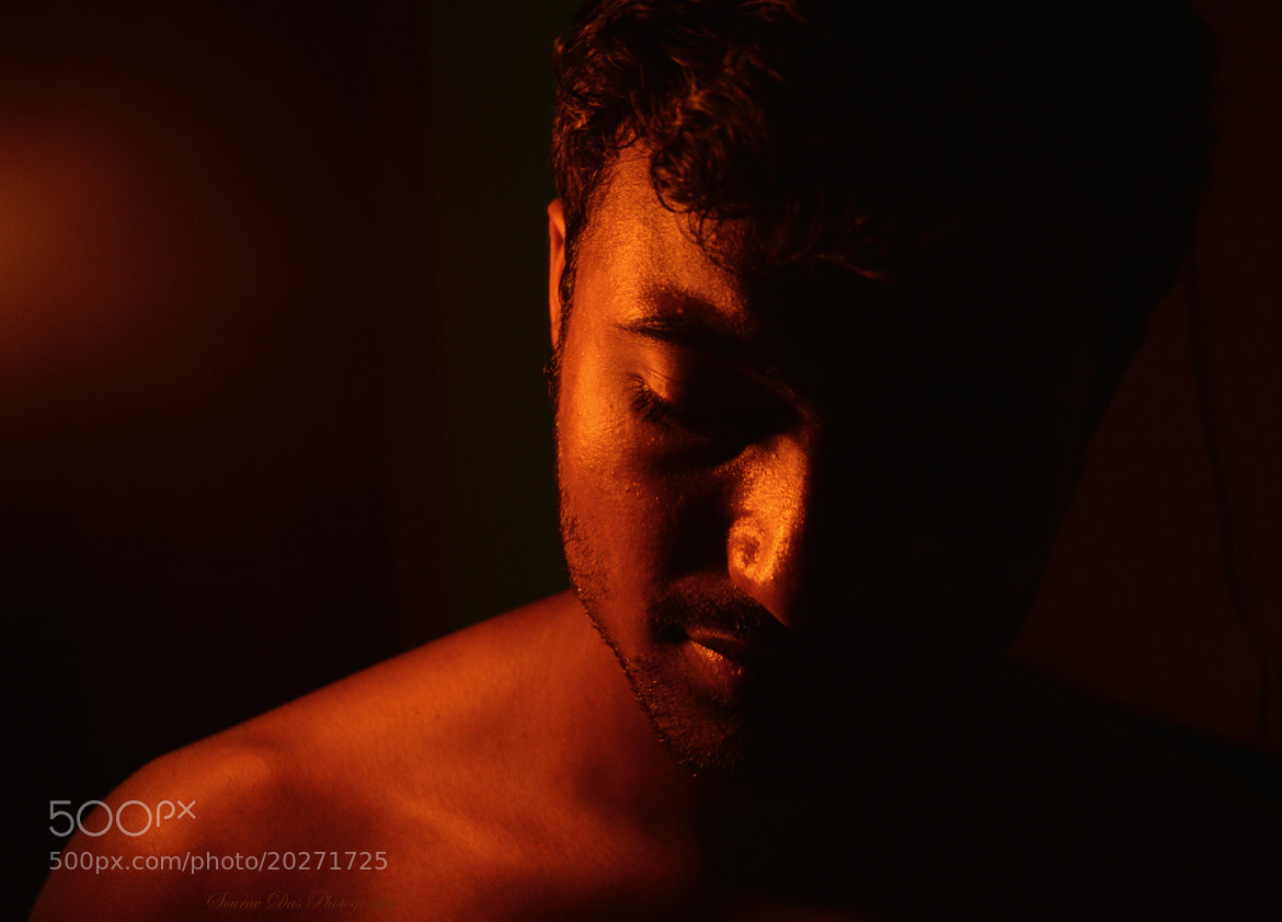 Photograph Lost in thought by Sourav Das on 500px