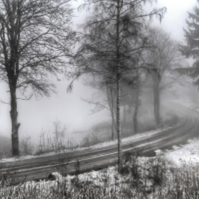 the road by Yanko Iler. Peyankov (ypeyankov)) on 500px.com