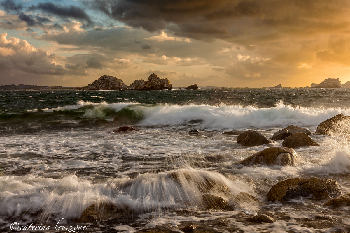 Photograph Plougrescant by Caterina Bruzzone on 500px