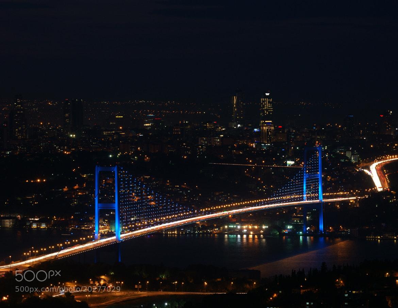 Photograph Mavi Gerdanlık by Haydar AŞIGÜL on 500px