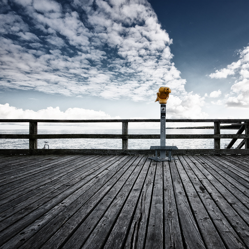 Photograph Usedom XIV by Andreas  Wecker on 500px