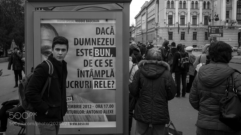 Photograph A question of faith by Tiberiu Ichim on 500px