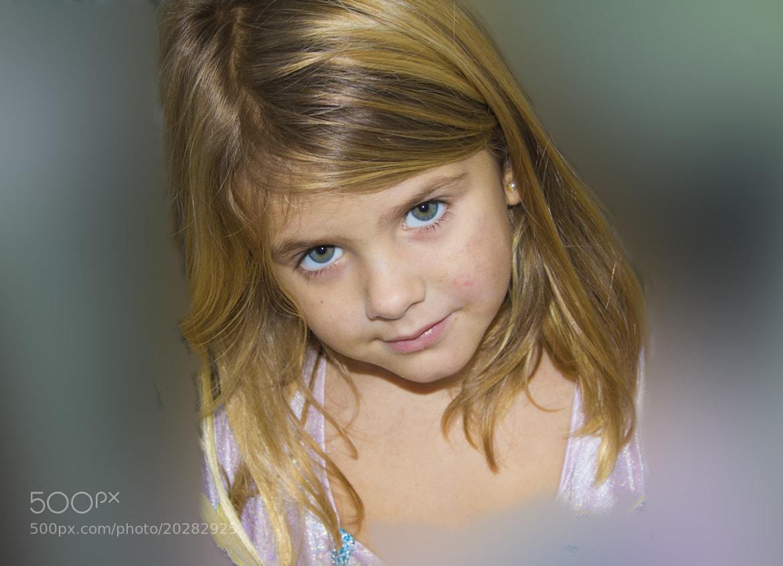 Photograph Retrato by Lola Camacho on 500px