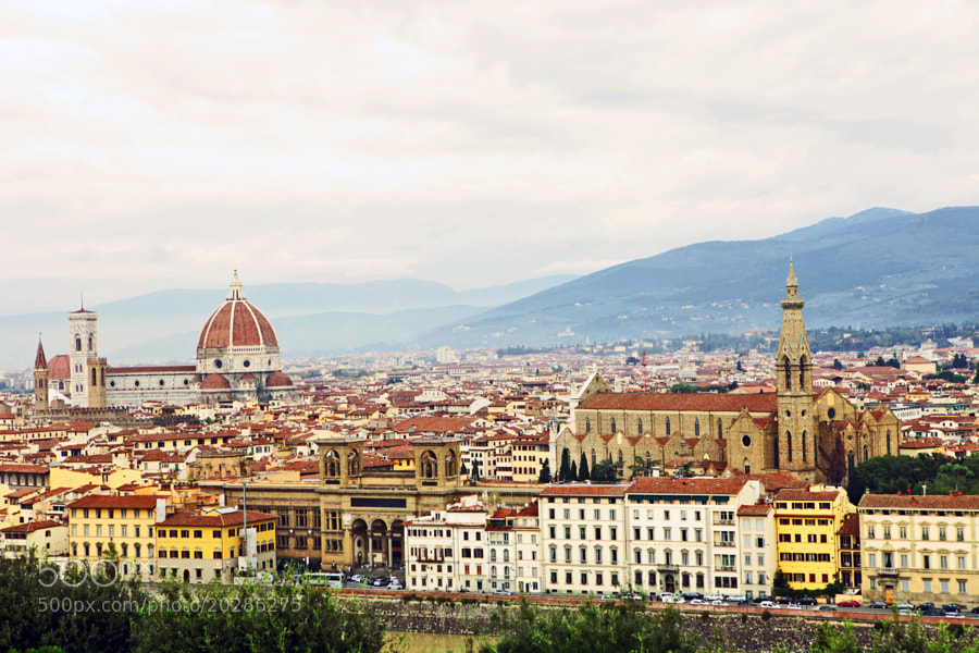 Florence by miaymarch _amatteroftaste (miaymarch)) on 500px.com