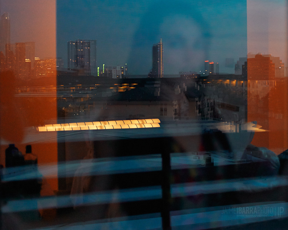 Photograph City Muse by Jaime Ibarra on 500px