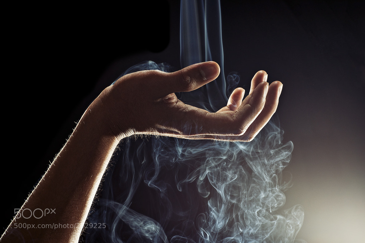 Photograph Slipping Away by Anthony Chang on 500px