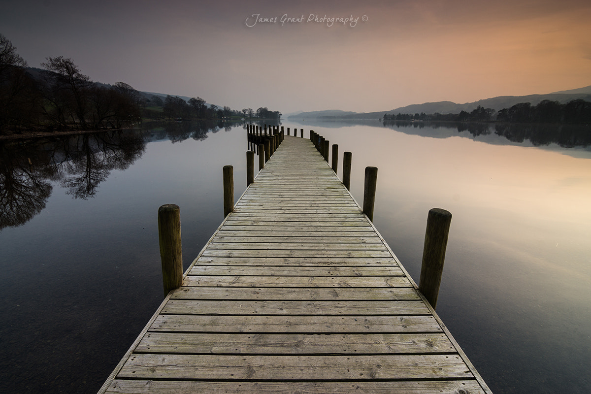 Photograph Classic Coniston by James Grant on 500px