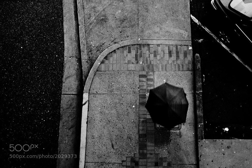 Photograph Raindrop Point of View by Rinzi Ruiz on 500px