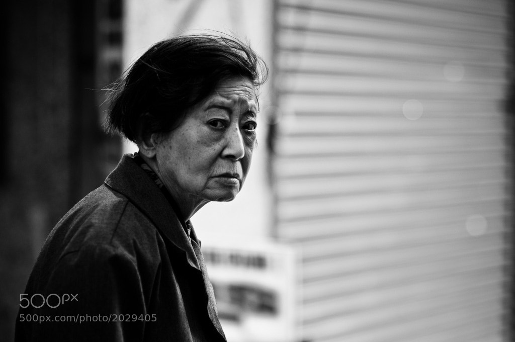 Photograph Inactive by Rinzi Ruiz on 500px