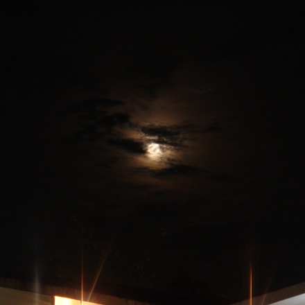 Moonlight, Sony DSC-T70