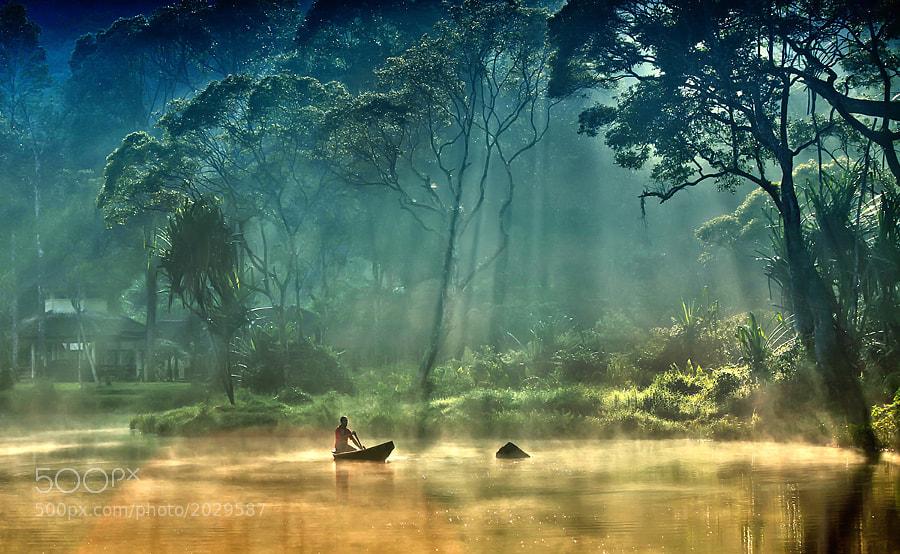 ☼ light of hope ☼ by Ayie Permata Sari (ayie) on 500px.com