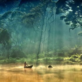 ☼ light of hope ☼ by Ayie  Permata Sari (ayie)) on 500px.com