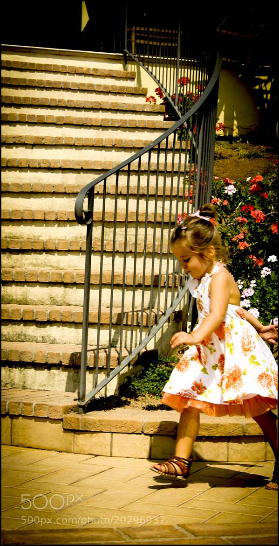 Photograph piccole donne crescono by Anna Lisa Concu on 500px