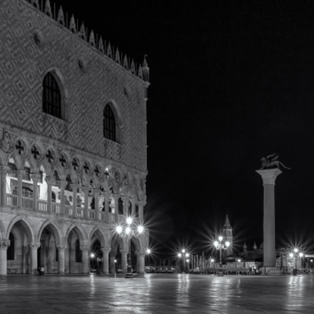 Piazza San Marco, Canon EOS 6D, Canon EF 28mm f/2.8 IS USM