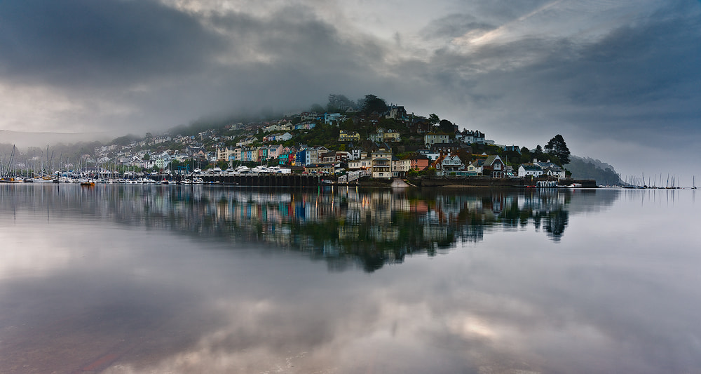Photograph Kingswear by nwm  on 500px