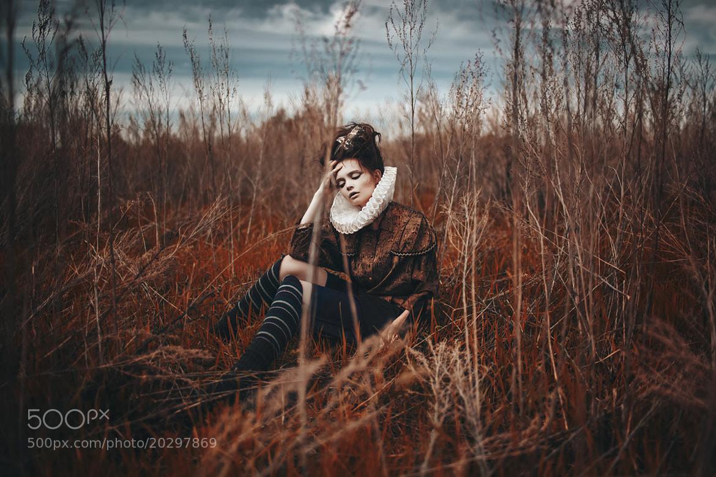 Photograph Manupru by Anton Demin on 500px