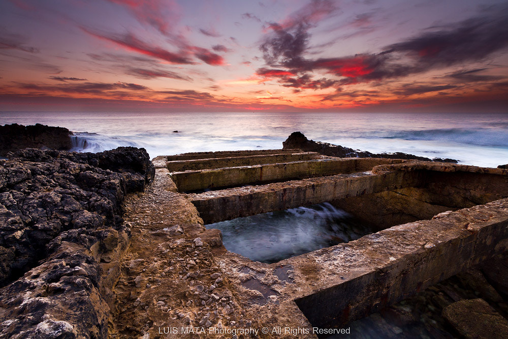 Photograph Cabo Raso by Luis Mata on 500px