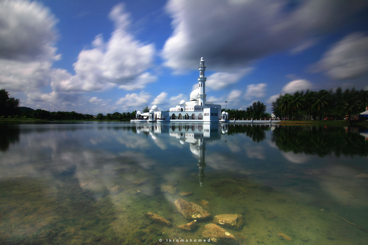 Photograph The Reflection II by Ahmad ikram Mohamed on 500px