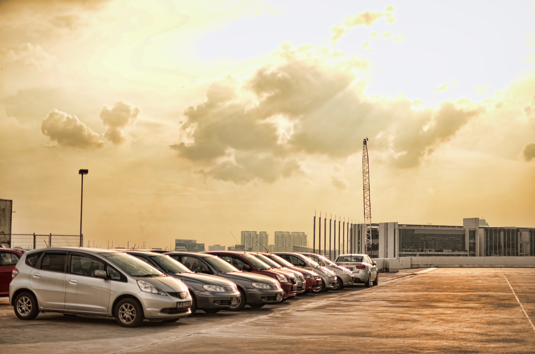 Photograph Cars by Myint Mo Oo on 500px