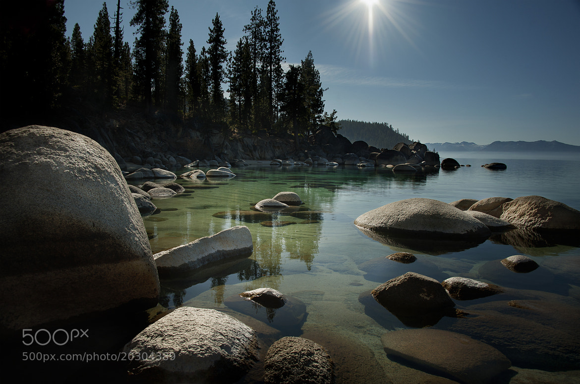 Photograph Heavenly Tahoe by Natalie Mikaels on 500px
