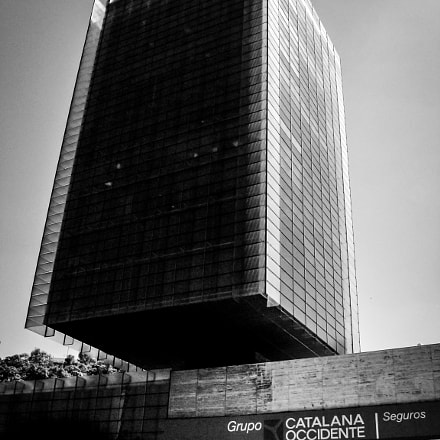 Madrid, Canon POWERSHOT A570 IS