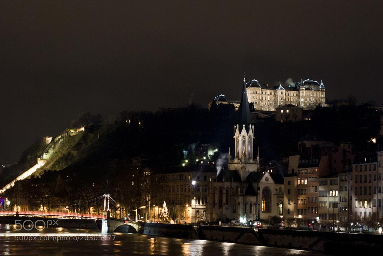Photograph Lyon by Jules Marragou on 500px