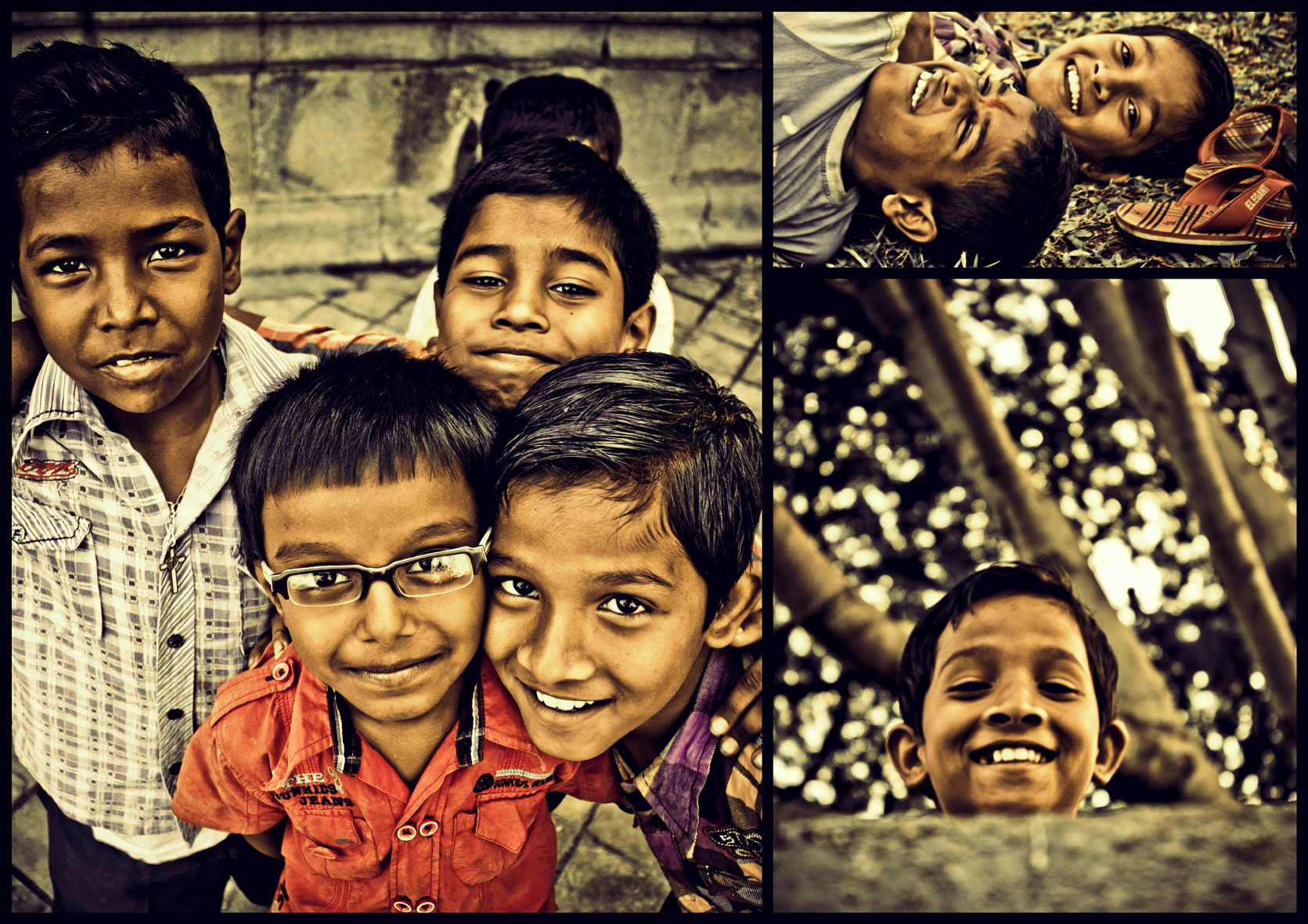 Photograph That time between school and homework :) by ARITRA SEN on 500px