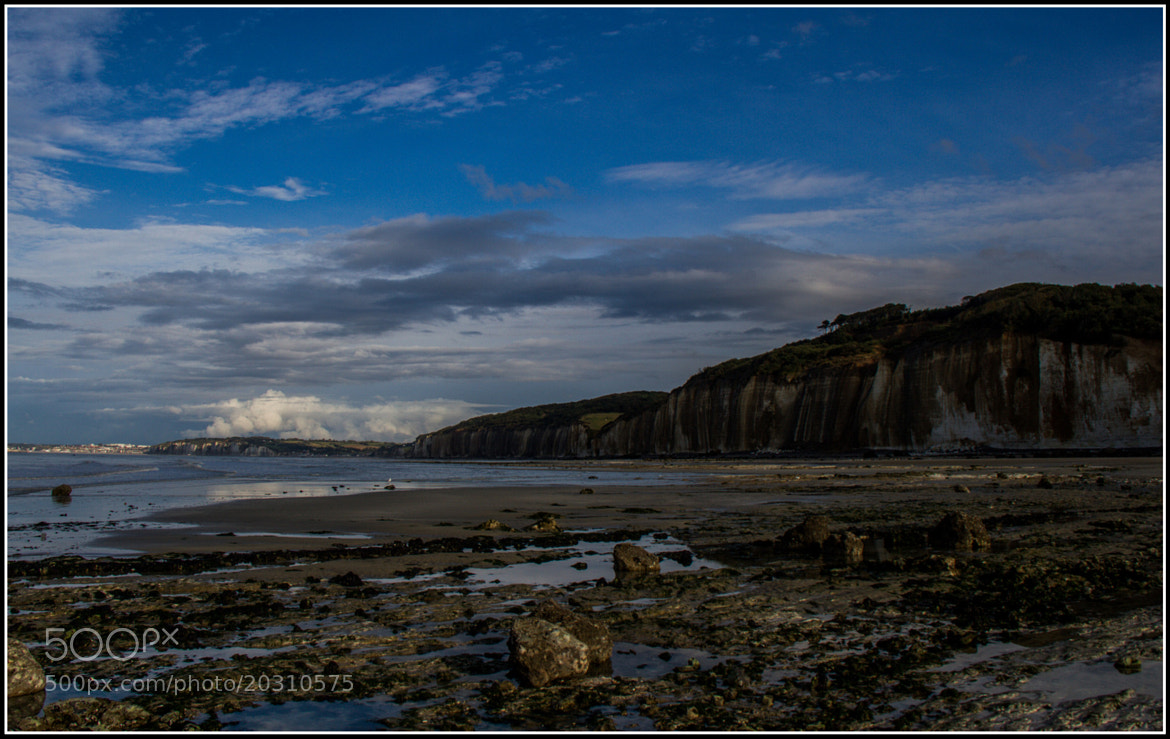 Photograph Normandie by Marina Belyakov on 500px