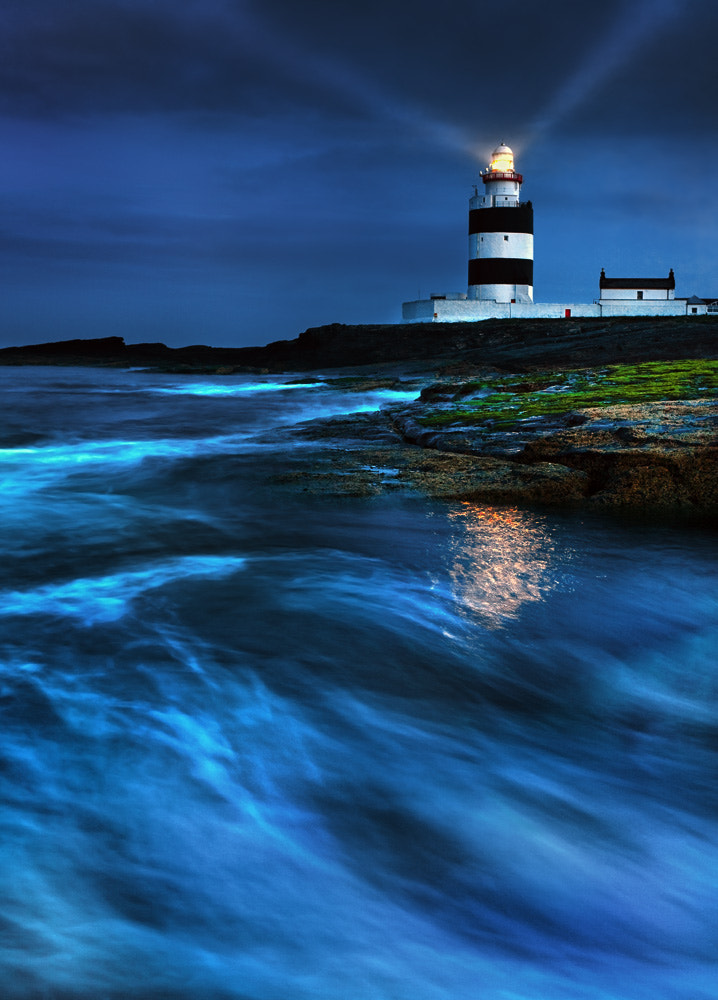 Photograph Hook Lighthouse by Stephen Emerson on 500px