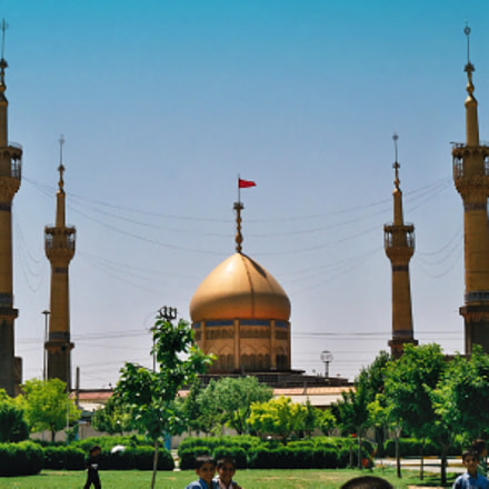 Imam Khomeini Shrine