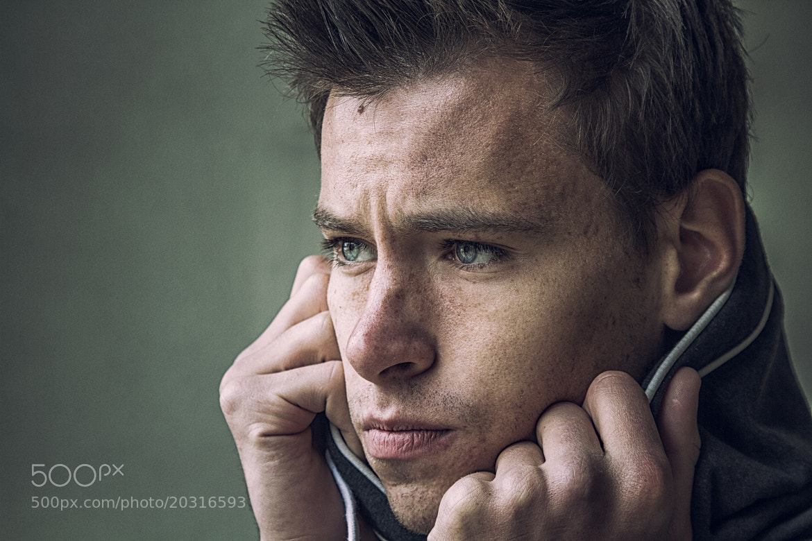 Photograph Deep Thought by Denis Van Linden on 500px
