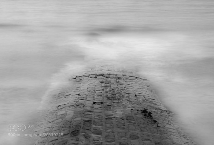 Photograph Minimalism by Annabelle De Bruycker on 500px