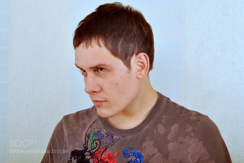 Photograph Untitled by Slava Bochkov on 500px